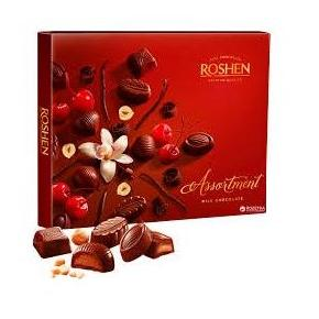 Конфеты Roshen Assortment Elegant 145г