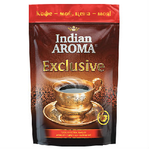 Кофе Indian Aroma Exclusive 150г